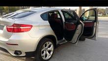 BMW  X6  V6