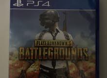 لعبة Player Unknown's Battlegrounds ( النسخة العالمية) - Fighting - بلاي ستيشن 4 (PS4)