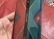 Red Magic 5G 12gb ram 256gb