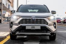 2021 Toyota RAV4 XSE