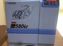 EDIsecure XID 580ie ID Card Printer Dual-Sided - Configurable