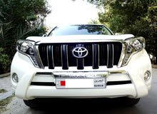 Toyota Prado (2015) # Single Use # Excellent Condition SUV for Sale