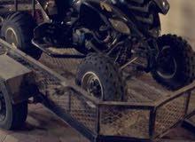 للبيع رابتر موديل 2008 مع القالوصه