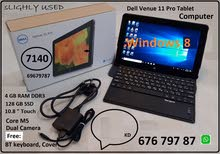 dell 7140 venue 11 pro PC tablet