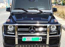 mercedes G63 AMG 2015 germany 170000 final price