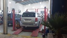 صيانة سيارات في المدينة المنورة