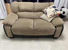 6 seater living room sofa's Clean