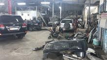 مطلوب ميكانيكي سيارات car mechanical tech