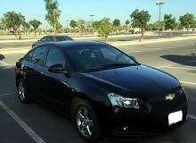 chevrolet cruze 2012 in good condition for sale