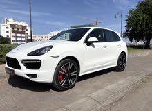 2014 Porsche Cayenne Turbo S for sale