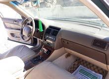 Lexus LS 1997 For sale - Green color