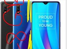 مطلوب هاتف Realme 3 pro 128 GB
