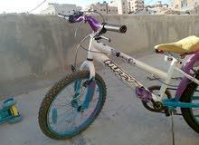 دراجة جنط 20 للبيع