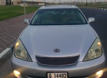 lexust es 300, 2005  - 10000 AED