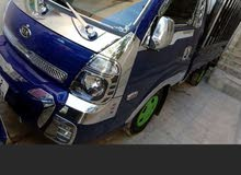 Used condition Kia Bongo 2008 with 40,000 - 49,999 km mileage