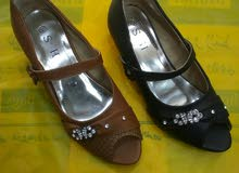 أحذية ستاتي جديدة (شروة)