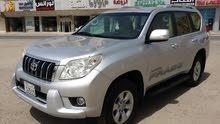 100,000 - 109,999 km Toyota Prado 2012 for sale