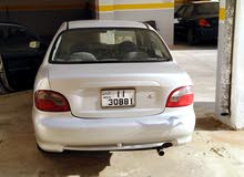 Automatic Hyundai 1998 for sale - Used - Amman city