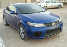 2010 Used Forte with Manual transmission is available for sale