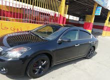 20,000 - 29,999 km Nissan Altima 2009 for sale