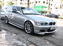 Available for sale! 160,000 - 169,999 km mileage BMW 320 2003