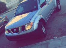 Nissan Frontier made in 2006 for sale
