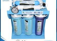 أجهزة تنقية المياه water purifier
