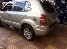 km Hyundai Tucson 2009 for sale