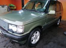 رنح روفر 2000 2001