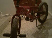 دراجة بي ام اكس للبيع