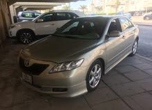 For sale 2008 Grey Camry