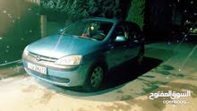 Opel Corsa car is available for sale, the car is in Used condition