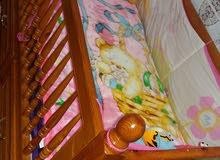 سرير لرضع