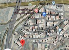 ارض 1112م مربع في مكه المكرمة خلف مسجد الصبان