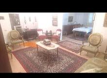 شقة للبيع في مصر الجديدة شارع الحجاز