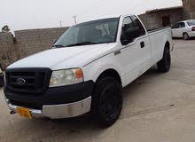 +200,000 km Ford F-150 2005 for sale