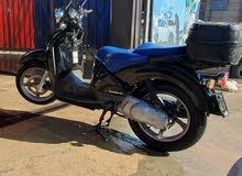 Aprilia motorbike for sale made in 2006