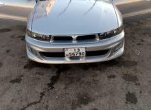 +200,000 km Mitsubishi Galant 1999 for sale