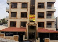 excellent finishing apartment for sale in Amman city - 6th Circle