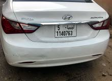 Hyundai Sonata Used in Tripoli