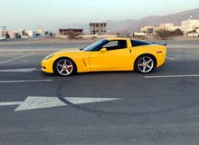 Chevrolet Corvette 2007 For Sale