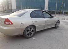Beige Chevrolet Lumina 2004 for sale