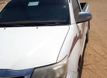 Toyota Allex 2014 For sale - White color
