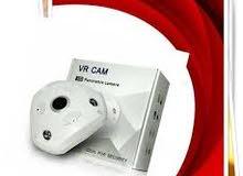 كاميرات مراقبة تعمل فى اربع اتجاهات VR