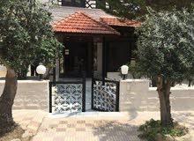 Villa for sale with 4 rooms - Amman city Khalda