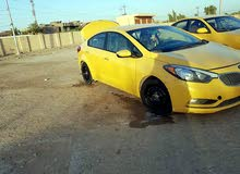 Kia Forte 2014 for sale in Babylon