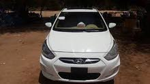 km Hyundai Accent 2011 for sale