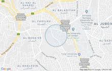 استديوهات فارغة للايجار شارع الجامعة الاردنية