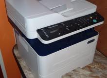 طابعة Xerox - زيروكس 3225 متعددة الاستخدام 4 في 1