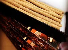 بخور خشب العود الكمبودي